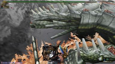 ドラG破壊1