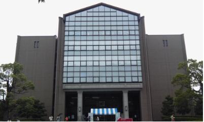 龍谷大学瀬田キャンパス