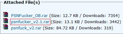 PSPFucker 2.1