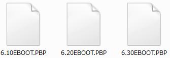 PSP FW 6.30 2