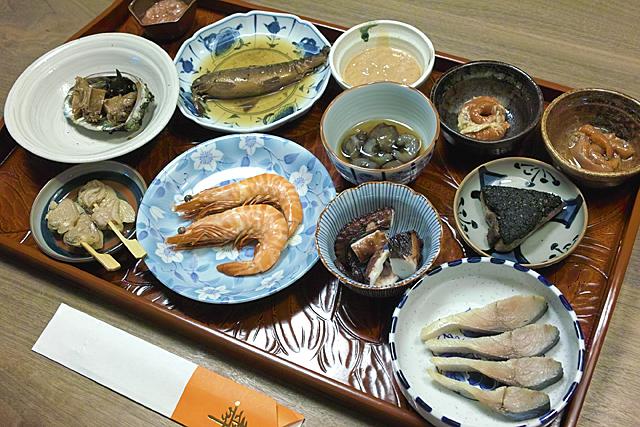 100101_001_いずみの正月料理