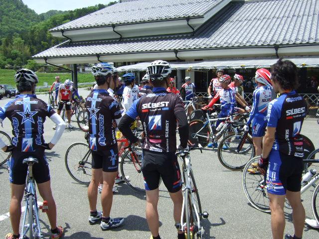 自転車の 自転車 tt 練習 : TTに続き・チームTTの練習 ...