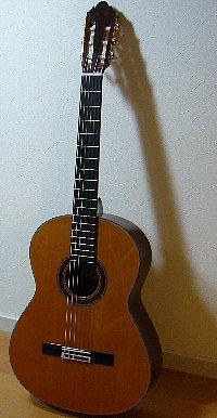my guitar☆