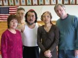 michiyo Family