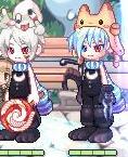 双子みたぃ