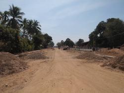 道路工事1