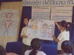 健康教育13