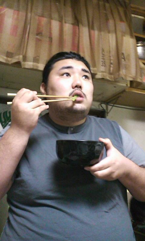 食う陽chan