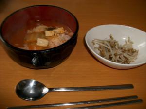 昼食②(2013.2.17)