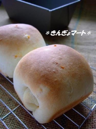ジャムパンだよ~
