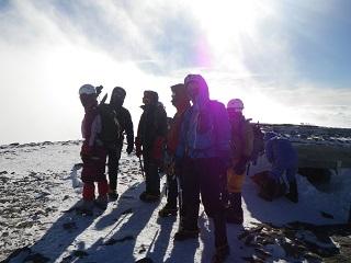 201312硫黄岳