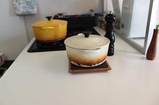 鍋敷き使用例3