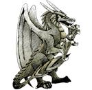 ドラゴンクルセイド-グリーンドラゴン