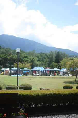木曽文化公園
