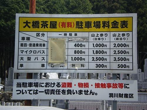 20100504 25 駐車料金(L)