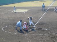 2010リーグ戦 マサキ