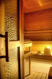 vallonia sauna