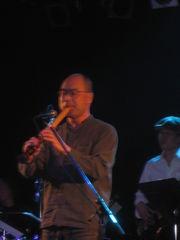 kohzan-san
