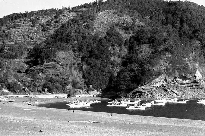 1960脇の浜