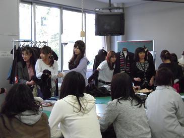 北翔大学 3
