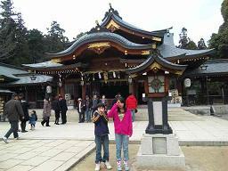 2010速谷神社