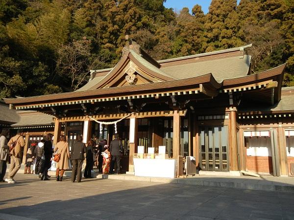 鹿児島県護国神社