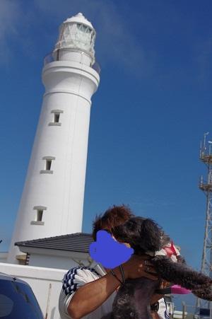 犬吠岬灯台