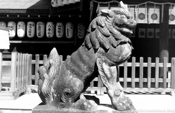 若王子神社(京都府京都市左京区若王子町)3