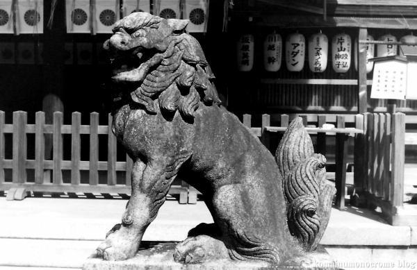 若王子神社(京都府京都市左京区若王子町)1