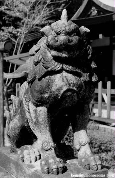 若王子神社(京都府京都市左京区若王子町)4