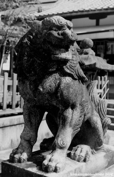 若王子神社(京都府京都市左京区若王子町)2