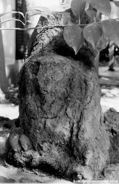 粟田神社(京都府京都市東山区粟田口鍛冶町)6