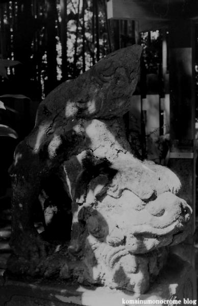 粟田神社(京都府京都市東山区粟田口鍛冶町)7