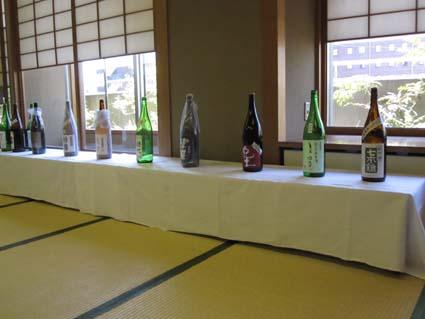 酒楽座いのうえさん2010年春飲み会03