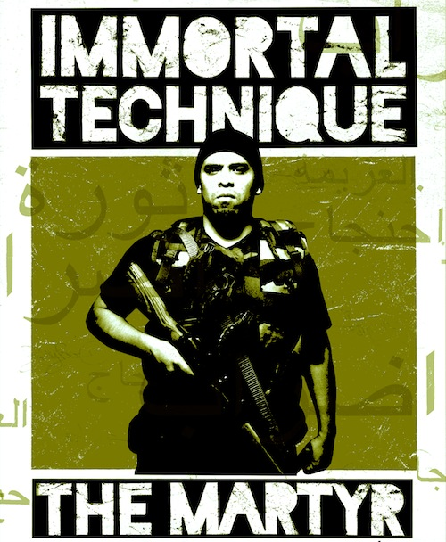 Immortaltech