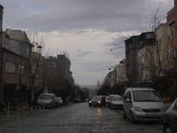 トルコ(1)景色