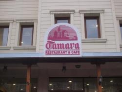 トルコ(1)朝食の店