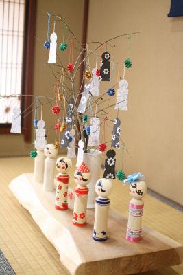 【おもちゃ時間】TOKOちゃんの作品