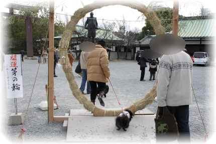 大阪城満喫1
