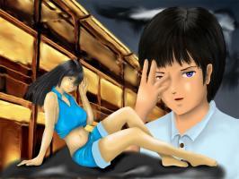 彼と彼女と誘拐事件