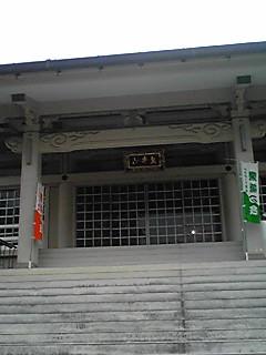 萬徳寺(外観)