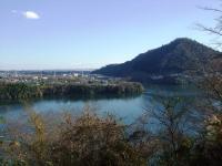 10 津久井湖