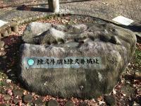 11 津久井湖城址