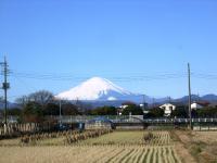 02 富士山091220