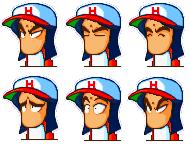 博之DSユニフォーム