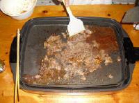 ビビンバ肉