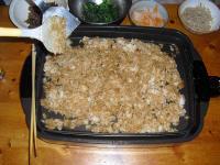 ビビンバご飯2