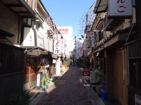 辰巳新道5