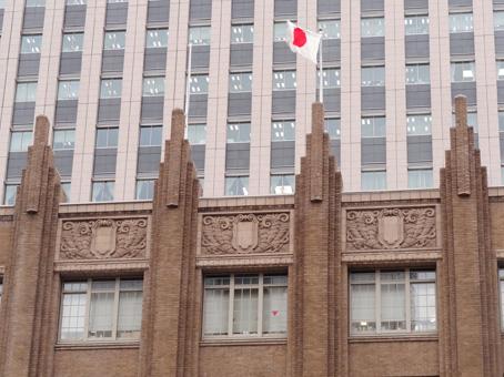 旧文部省庁舎3
