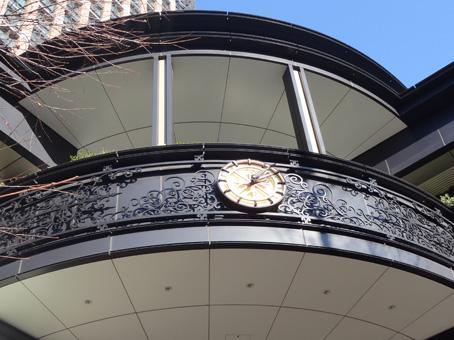 丸の内ブリックスクエア2